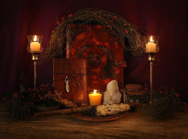 rituales amor